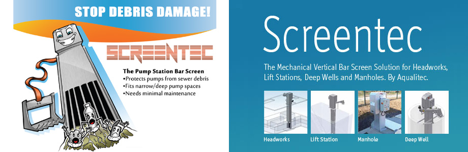 Screentec Bar treatment solution